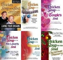 Moms Join the Chicken Soup Series as Fall Writers