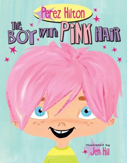 perez-hilton-the-boy-with-pink-hair