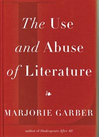 Book Review The Use and Abuse of Literature