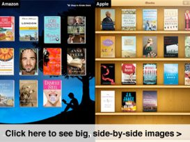 Free eBooks for iBooks and Kindle by Magic Catalog
