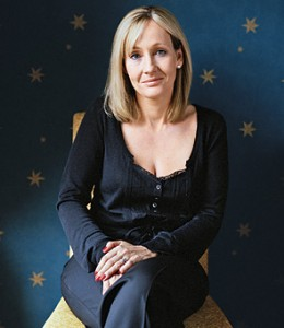 Will J.K Rowling Sign Off the eBook Deal