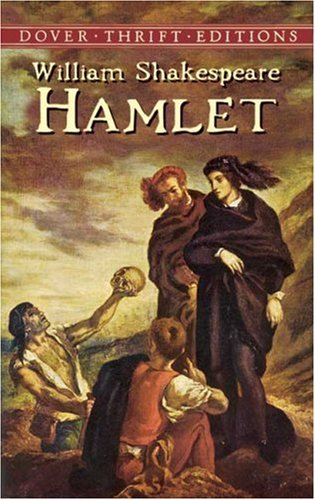 why did william shakespeare write hamlet