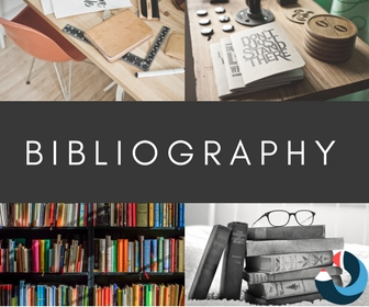 bibliography definition usage format types writing