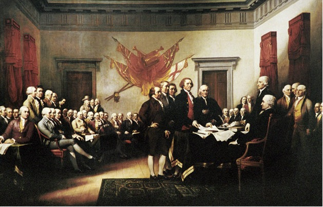 declaration of independence 1776 essay