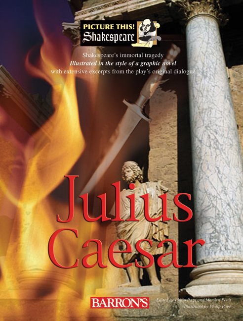 Julius Caesar Play by William Shakespeare