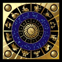 how to write astrological chart, writing natal charts
