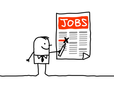 goverment job