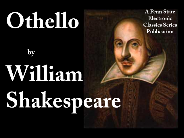 Shakespeare Othello Themes