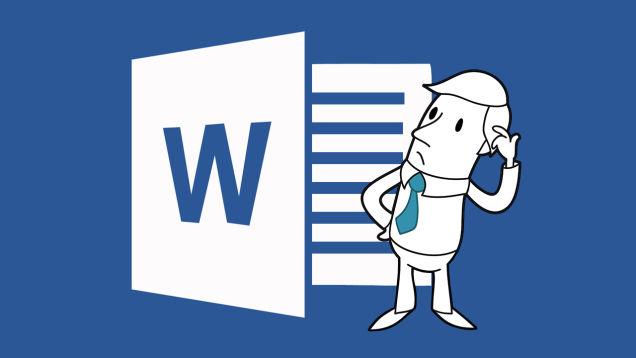 ��������� Microsoft Word