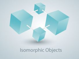 isomorphic objects, maths, stats, data analysis