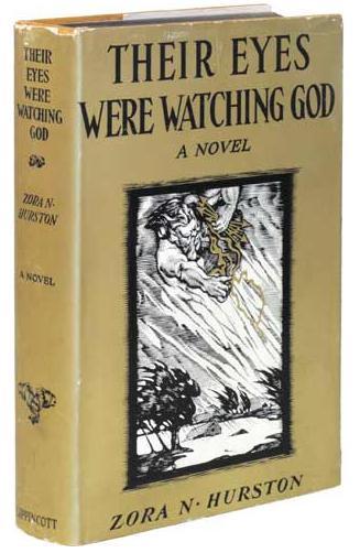 Essays on their eyes were watching god